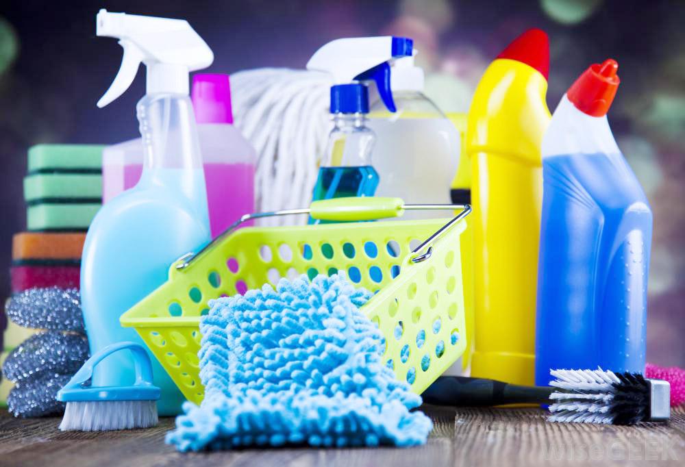Toptan Temizlik Ürünleri